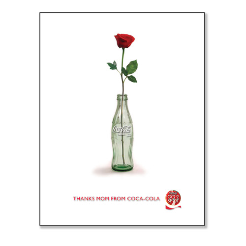Coke Mother's Day Program
